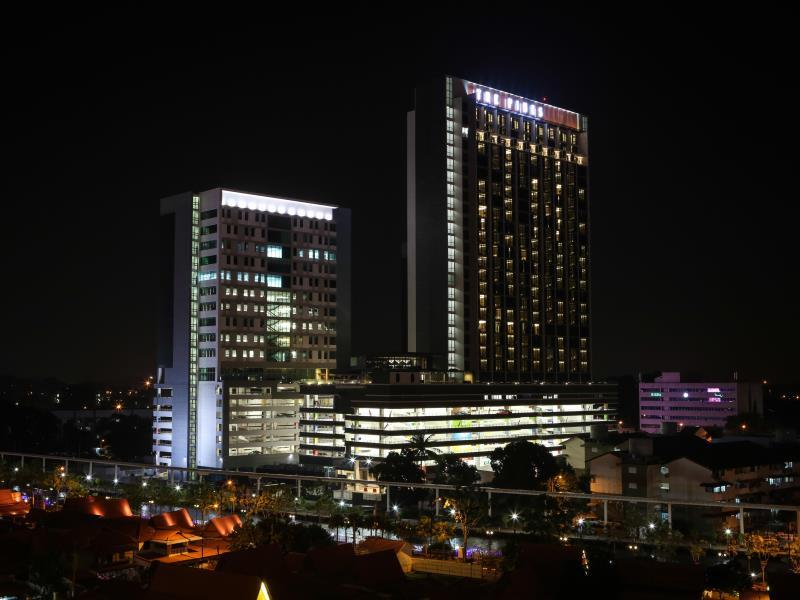 The Pines Melaka - Hotels and Accommodation in Malaysia, Asia