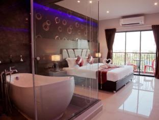 101 holiday suite pattaya