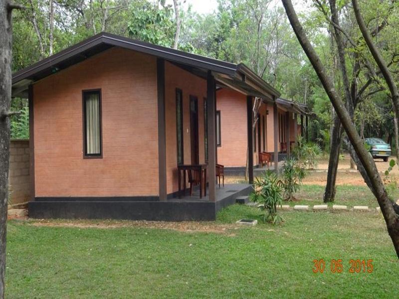Hotel Sannasa - Hotels and Accommodation in Sri Lanka, Asia