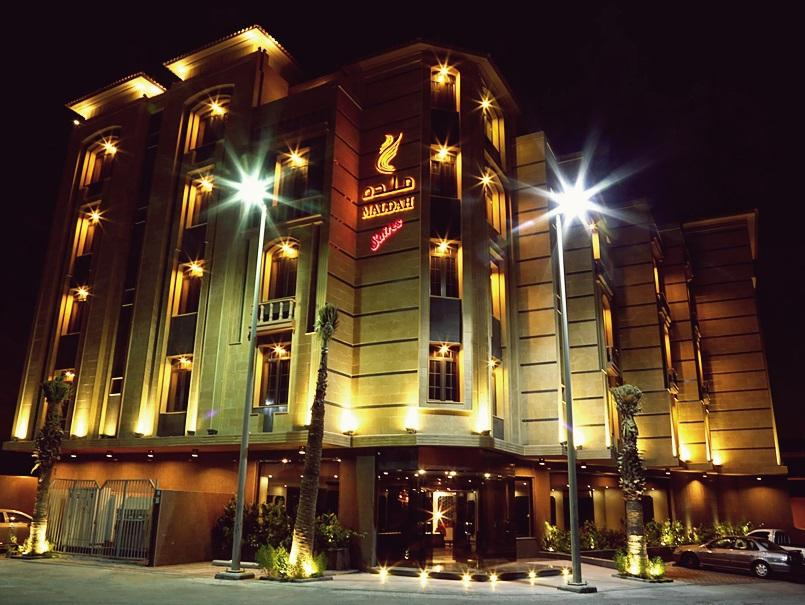 Maldah Suites - Hotels and Accommodation in Saudi Arabia, Middle East