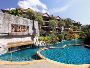 Kata Palm Resort & Spa Phuket - Pool