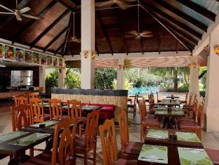 Kata Palm Resort & Spa Phuket - Restaurant