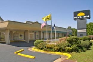 Days Inn Columbus South at Ft Benning Hotel Columbus (GA)