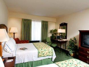 Fairfield Inn Buckhead Hotel - hotel Atlanta