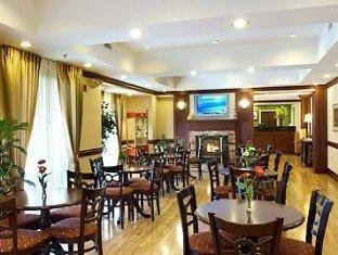 Fairfield Inn Perimeter Center Hotel - hotel Atlanta