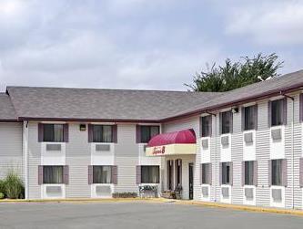 Super 8 Columbus Hotel Columbus (NE) - Exterior