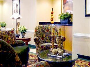 Residence Inn Buckhead Lenox Park Hotel - hotel Atlanta