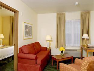 Towneplace Suites Atlanta/Northlake Hotel - hotel Atlanta