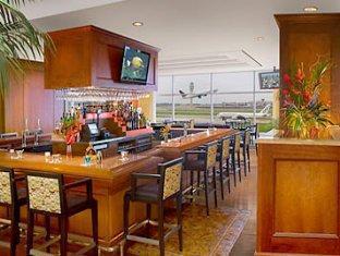 Renaissance Concourse Atlanta Hotel - hotel Atlanta