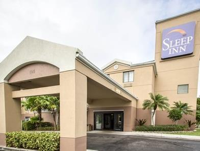 Sleep Inn Miami Airport Hotel