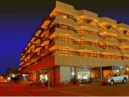 Golden Beach Resort & Spa - Hotels and Accommodation in Uruguay, South America