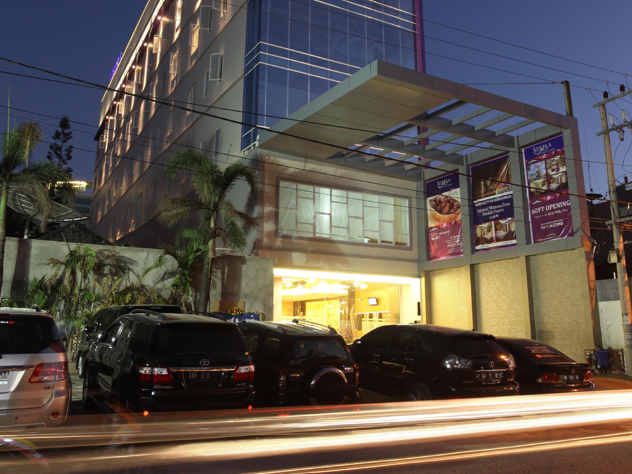 LA'RIZ Wthree Lagaligo Makassar - Hotels and Accommodation in Indonesia, Asia
