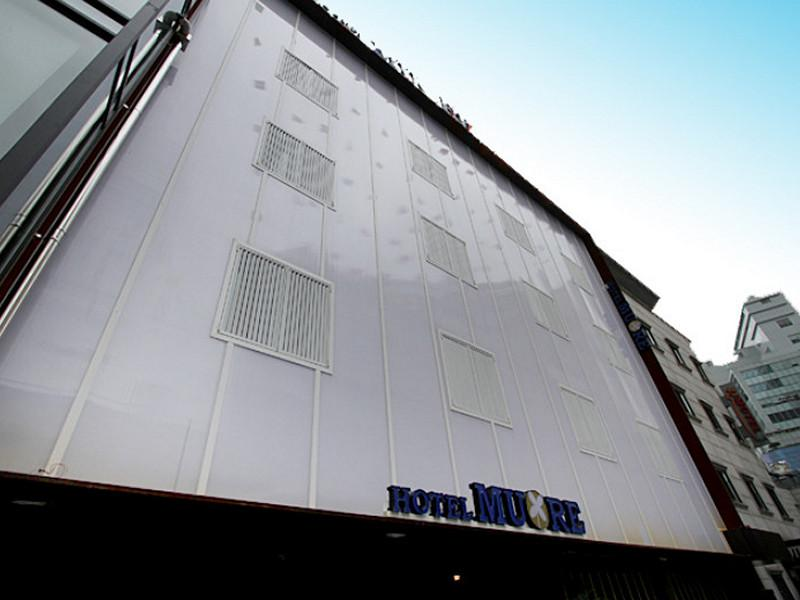 Muorae Hotel - Hotels and Accommodation in South Korea, Asia