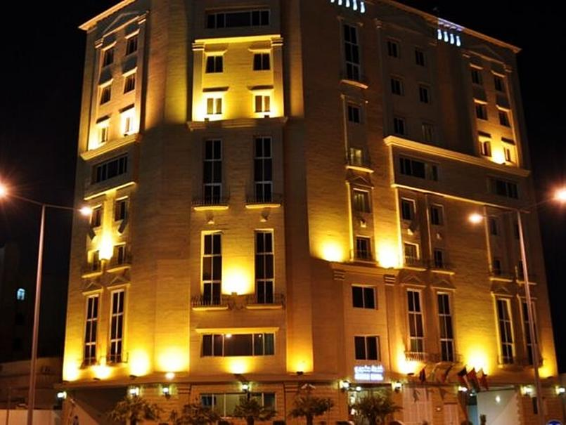 Asherij Hotel - Hotels and Accommodation in Qatar, Middle East