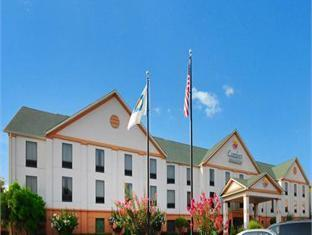 Comfort Inn And Suites College Park Hotel - hotel Atlanta