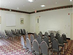 Holiday Inn Express Houston-Nw Brookhollow Hotel Houston (TX) - Mötesrum