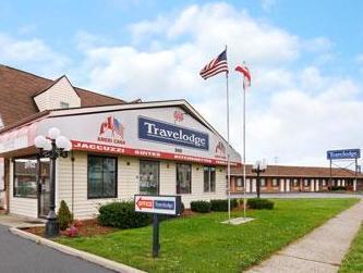 Travelodge Niagara Falls Hotel