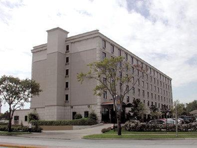 Best Western Plaza Hotel & Suites at Medical Center - Houston