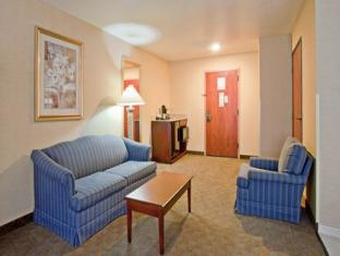 Holiday Inn Express Los Angeles-Univ Cty-Cahuenga Hotel Los Angeles (CA) - Guest Room