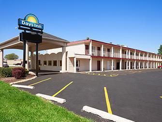 Econo Lodge Inn And Suites Champaign Hotel Champaign (IL)