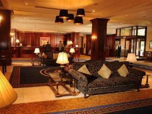Clyde Court Hotel Dublin - Lobby