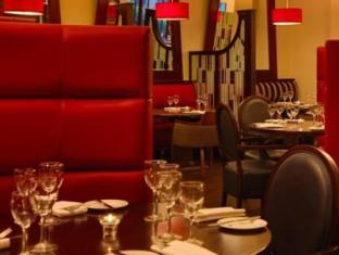 Clyde Court Hotel Dublin - Restaurant