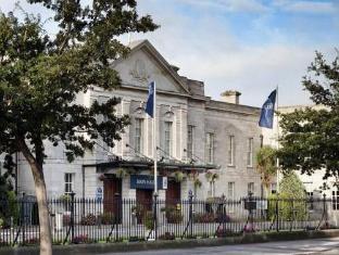 Clyde Court Hotel Dublin - Surroundings