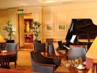 Clyde Court Hotel Dublin - Pub/Lounge