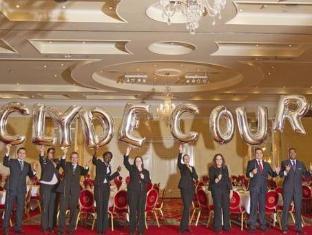 Clyde Court Hotel Dublin - Ballroom