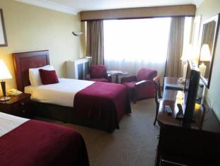 Clyde Court Hotel Dublin - Guest Room