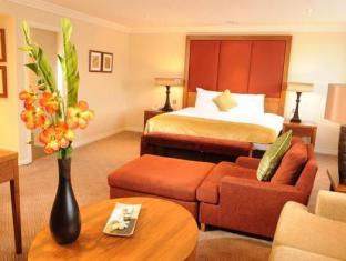 Clyde Court Hotel Dublin - Suite Room