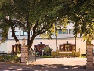 Clyde Court Hotel Dublin - Exterior