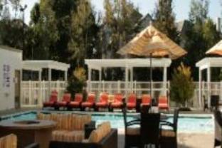 Pleasanton Marriott Hotel