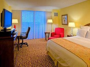 Marriott Fort Lauderdale North Hotel Fort Lauderdale (FL) - Guest Room