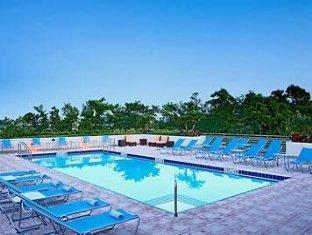 Marriott Fort Lauderdale North Hotel Fort Lauderdale (FL) - Swimming Pool