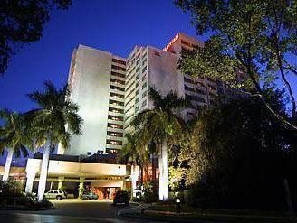 Marriott Fort Lauderdale North Hotel Fort Lauderdale (FL) - Exterior