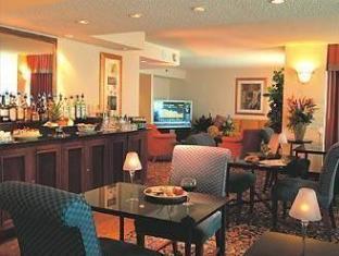 Marriott Fort Lauderdale North Hotel Fort Lauderdale (FL) - Pub/Lounge