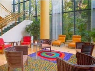 Marriott Fort Lauderdale North Hotel Fort Lauderdale (FL) - Lobby
