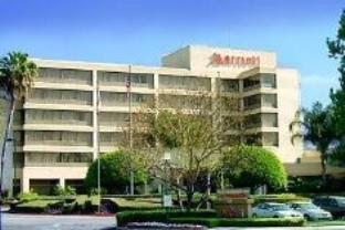 Fullerton Marriott At California State University Hotel