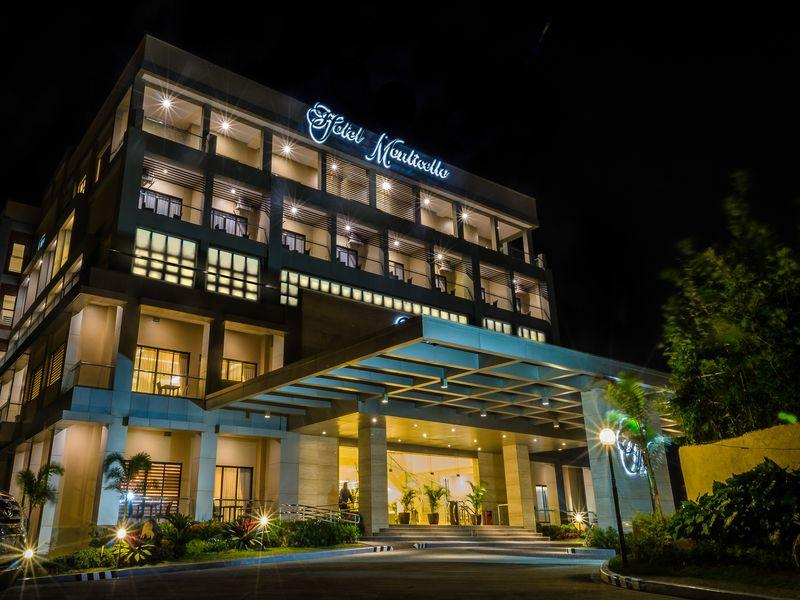 Hotel Monticello - Hotels and Accommodation in Philippines, Asia