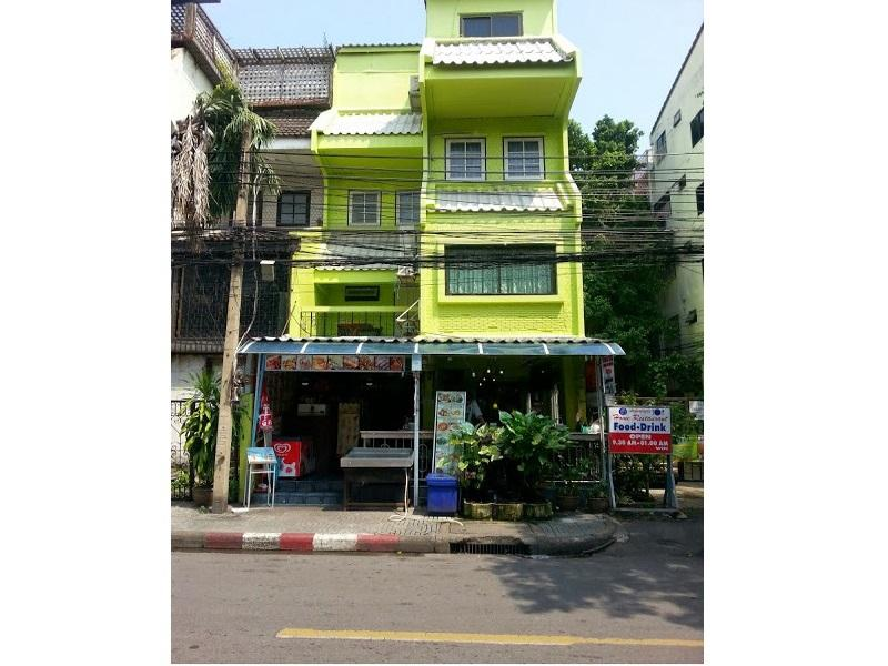 Swan 2 Aparthotel - Hotels and Accommodation in Thailand, Asia