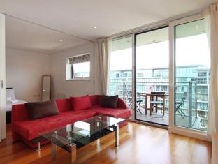 London Lifestyle Apartments - Chelsea Bridge