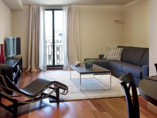 Majestic Hotel & Spa Barcelona Barcelona - 2 Bedroom Apartment Superior (4 Adults)