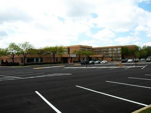 ベスト ウエスタン プラス シャウムブルグ カンファレンス センター