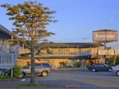 Crescent City Travelodge Hotel