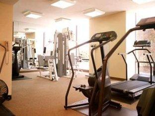 Marriott Knoxville Hotel Knoxville (TN) - Fitness Room
