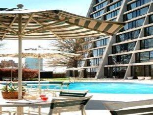 Marriott Knoxville Hotel Knoxville (TN) - Swimming Pool