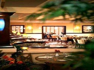 Marriott Knoxville Hotel Knoxville (TN) - Restaurant