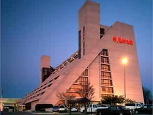 Marriott Knoxville Hotel Knoxville (TN) - Exterior