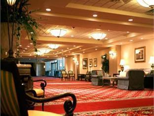 Marriott Knoxville Hotel Knoxville (TN) - Lobby